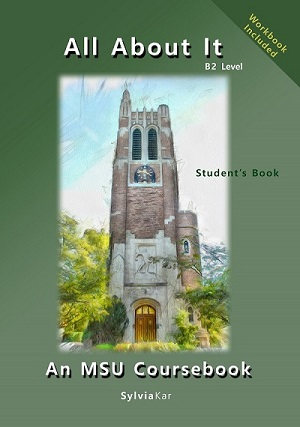 All About It! An MSU B2 Coursebook